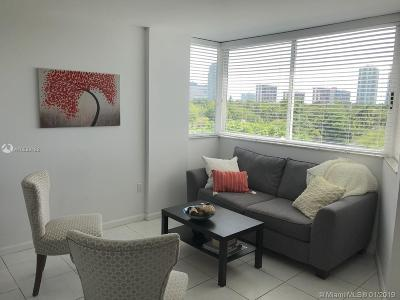 Coral Palms Condo Rental Leased: 2400 SW 3rd Ave #606