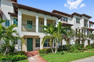 Miramar Condo For Sale: 2917 SW 119 Way