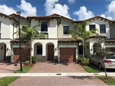Doral Rental For Rent: 10227 NW 89th Ter