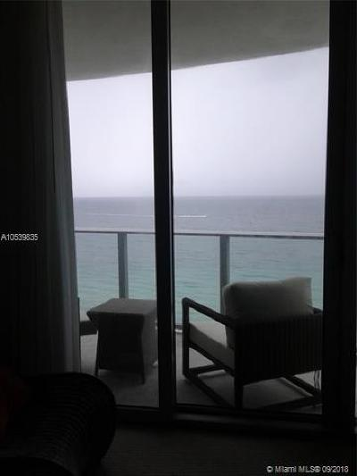 Hollywood Condo For Sale: 4111 S Ocean Dr #1202