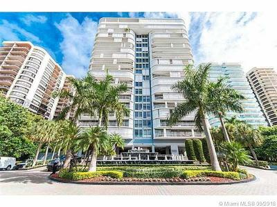 Bal Harbour 101, Bal Harbour 101 Condo Rental For Rent: 10155 Collins Ave #407