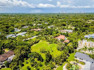 Pinecrest Residential Lots & Land For Sale: 12901 SW 63rd Ct
