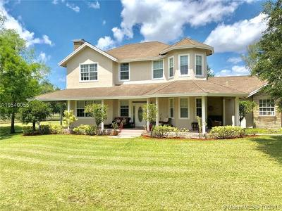 Parkland Single Family Home For Sale: 8505 Ranch Rd