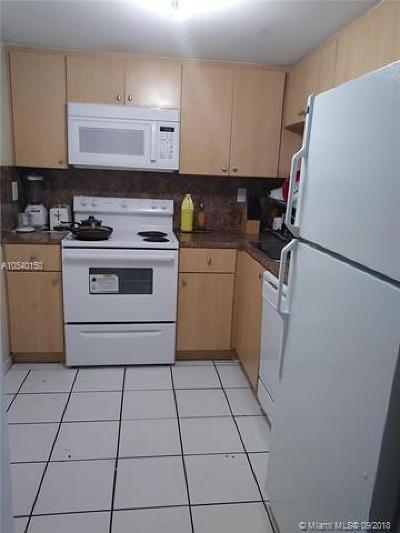 Miami Condo For Sale: 11790 SW 18 St #429