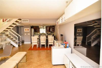 Plantation Condo For Sale: 100 NW 115 Ter #100