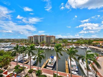Jupiter Condo For Sale: 400 S Us Highway 1 #502