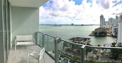 Miami Condo For Sale: 2900 NE 7th Ave #1008
