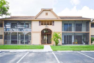 Hialeah Condo For Sale: 19055 NW 62nd Ave #106