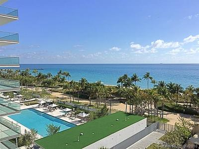 Bal Harbour Condo For Sale: 10185 Collins Ave #720