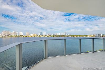 Aventura FL Condo For Sale: $2,350,000