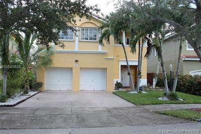 Miami Single Family Home For Sale: 13162 SW 141 St