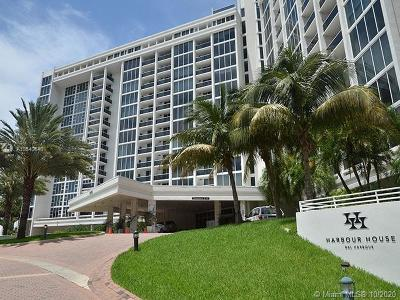 Bal Harbour Condo For Sale: 10275 Collins Ave #335