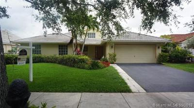 Davie Single Family Home For Sale: 3562 W Southern Orchard Rd W