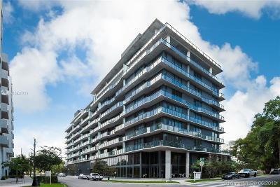 Miami Condo For Sale: 201 SW 17th Rd #812