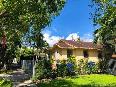 Miami Multi Family Home For Sale: 19 NE 48th St