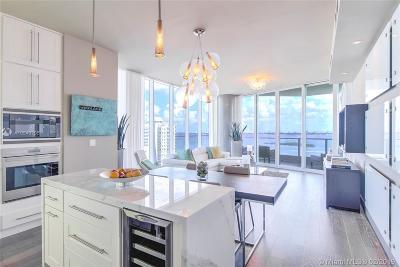 Paramount Bay, Paramount, Paramount Bay Condo, Paramount Bay Condominium Rental Leased: 2020 N Bayshore Dr #2001