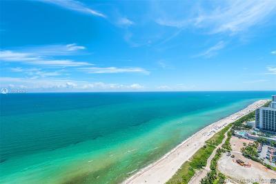 Miami Beach Condo For Sale: 4779 Collins Ave #PH4103