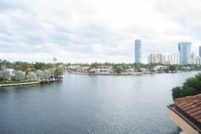 Aventura Condo For Sale: 20191 E Country Club Dr #402
