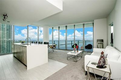 Biscayne Beach, Biscayne Beach Condo, Biscayne Beach Residences, Biscayne Beach Club Condo For Sale: 2900 NE 7th Ave #2802