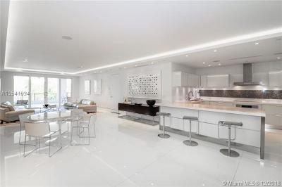 Coconut Grove FL Condo For Sale: $1,895,000