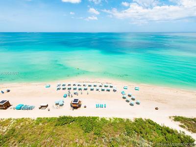 Miami Beach Condo For Sale: 6801 Collins Av #717