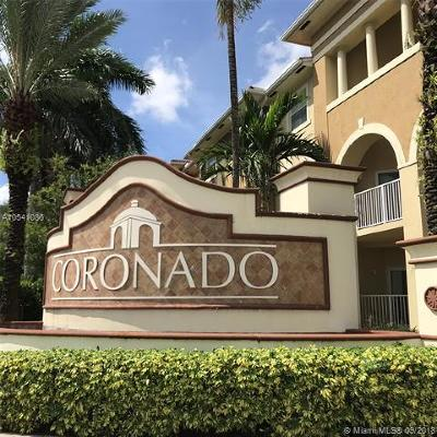 Doral Rental For Rent: 10870 NW 88 Ter #219