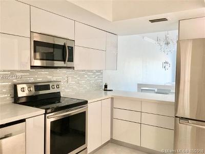 Fort Lauderdale Condo For Sale: 2841 NE 33rd Ct #303