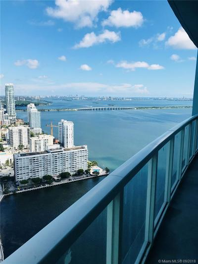 Quantum On The Bay, Quantum On The Bay Condo, Quantum On The Bay Condo N, Quantun On The Bay Condo For Sale: 1900 N Bayshore Dr #4208