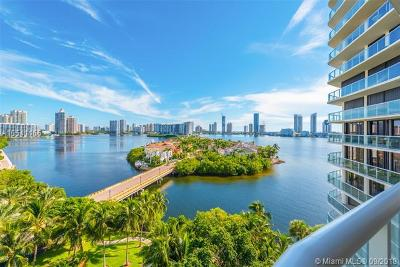 Aventura FL Condo For Sale: $599,000