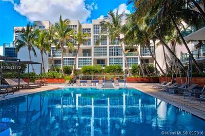Miami Condo For Sale: 3451 NE 1st Ave #M0606