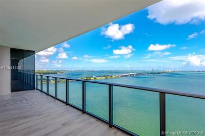 Miami Condo For Sale: 3131 NE 7 Ave #1704
