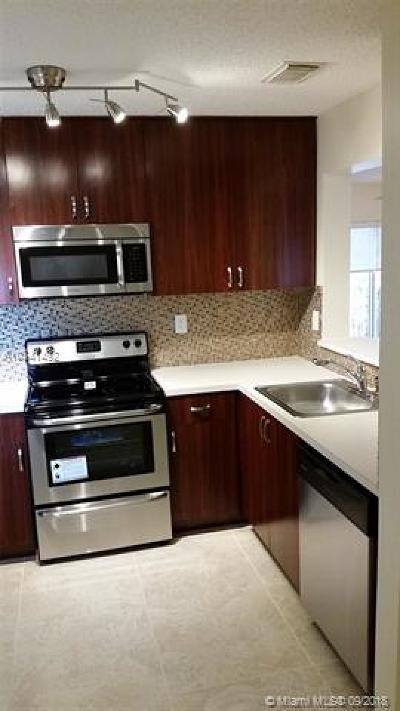 Doral Rental For Rent: 4756 NW 114th Ave #202