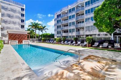 Miami Beach Condo For Sale: 435 21st St #106