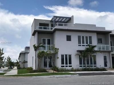 Miami Condo For Sale: 10362 NW 66th St