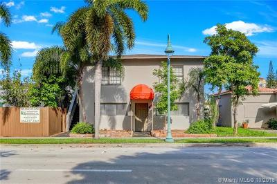 Hollywood Multi Family Home For Sale: 315 S 21st Ave