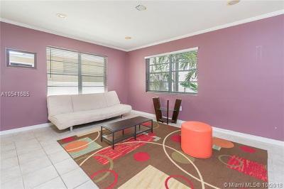 Miami Beach Condo For Sale: 1337 Euclid Ave #207