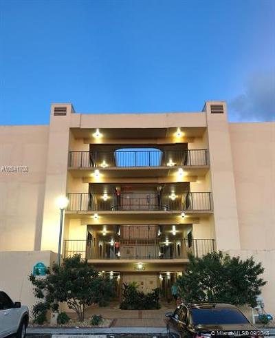 Miami Condo For Sale: 8420 SW 133 Ave #222