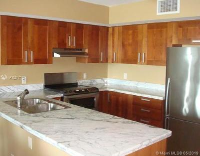 Spiaggia, Spiaggia Condo, Spiaggia Ocean, Spiaggia Ocean Condo Rental For Rent: 9499 Collins Ave #502