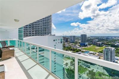 Miami Condo For Sale: 1800 N Bayshore Dr #4010
