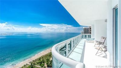 Bal Harbour Condo For Sale: 10101 Collins Ave #LPH-1F