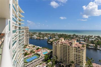 Aventura Condo For Sale: 20155 NE 38th Ct #2701