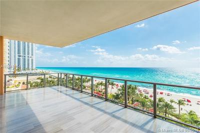 Miami Condo For Sale: 17749 Collins Ave #601