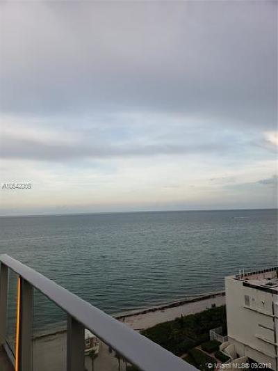 Hollywood Condo For Sale: 4111 S Ocean Dr #MPH3