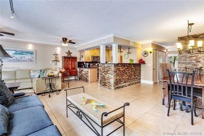 Miami Condo For Sale: 7907 SW 105 Pl