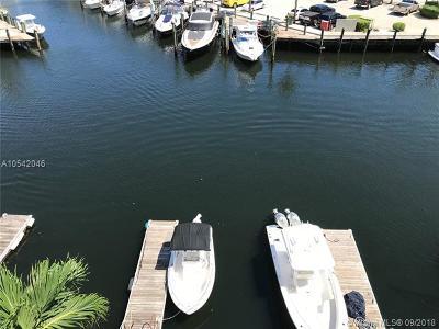 North Miami FL Condo For Sale: $165,000