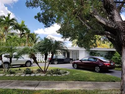 Miami Single Family Home For Sale: 19240 NE 23rd Ave