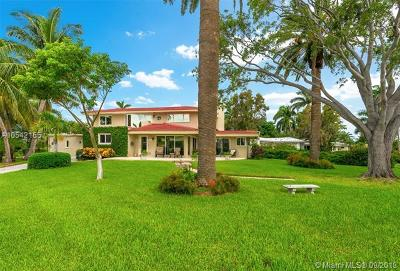 Hollywood Single Family Home For Sale: 911 N Northlake Dr