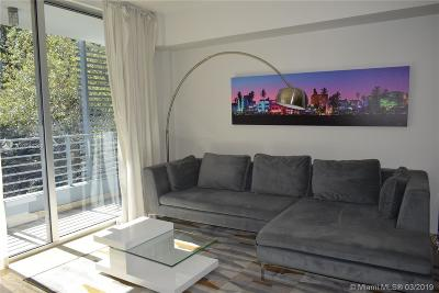 Coconut Grove Rental For Rent: 3339 Virginia Street #303
