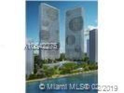 Miami Condo For Sale: 3131 NE 7th Ave #302