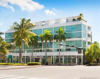 Miami Beach Condo For Sale: 421 Meridian Ave #14